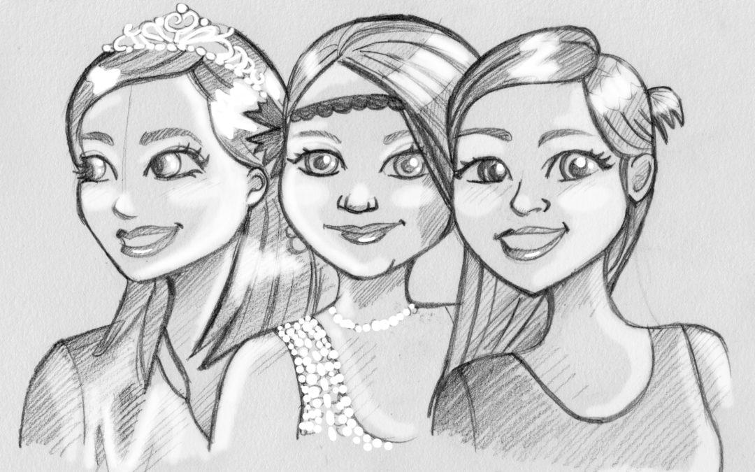Cours d'illustration MANGA