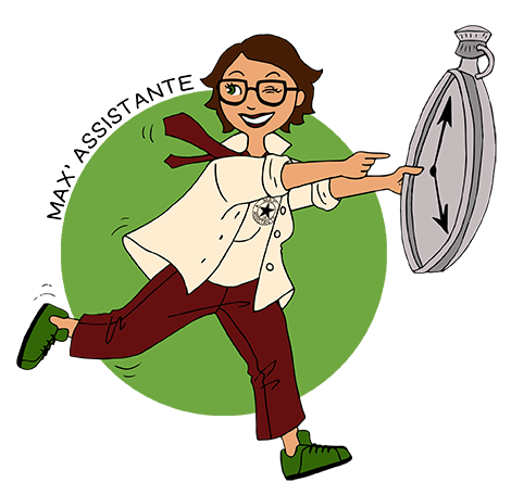 Illustration avatar