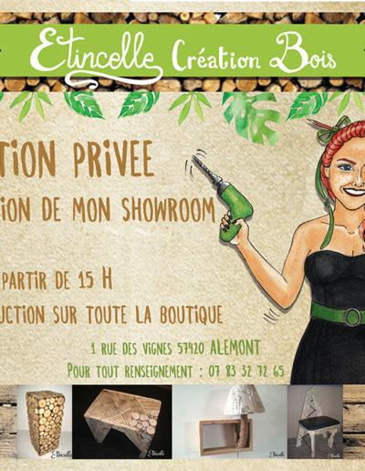 Illustration carton invitation