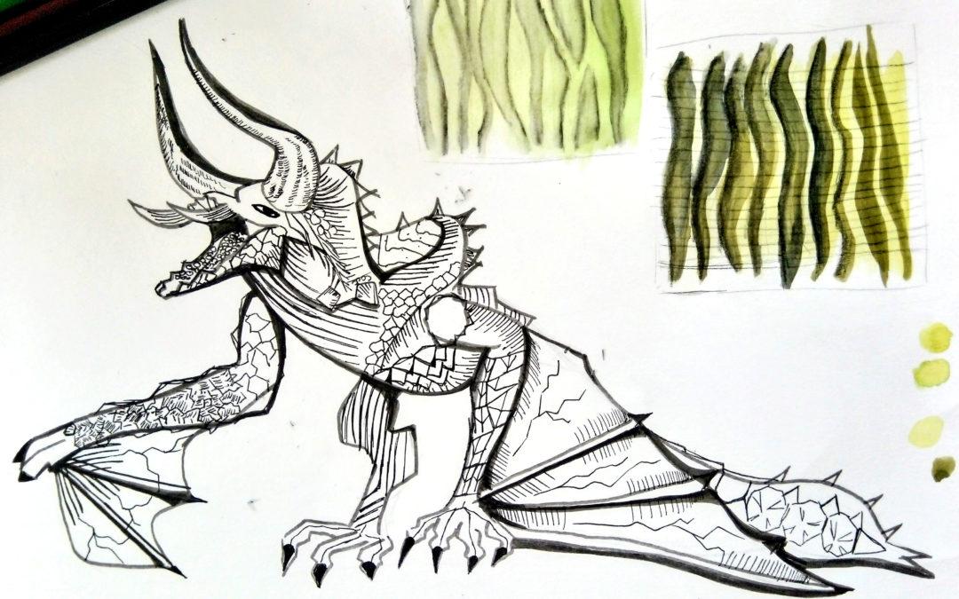 Cours de dessin et de BD à domicile
