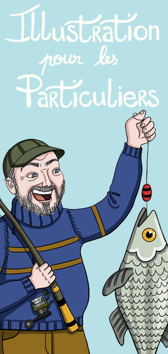 Illustration particuliers