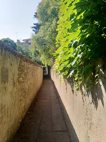 Passage Nancy