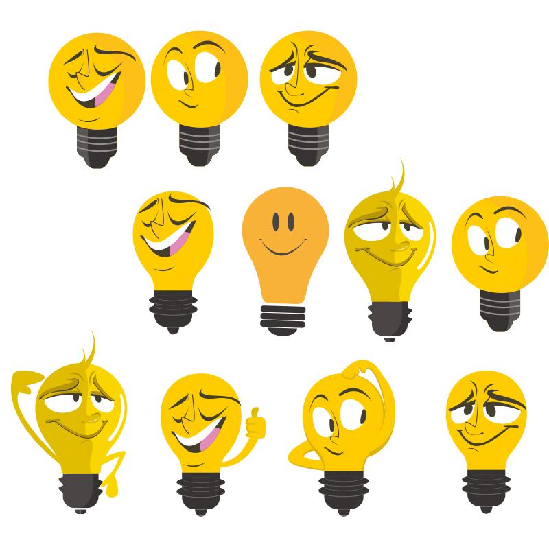 Ampoules Piranha Bouille